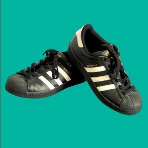 Adidas Superstar Originals, Size 9.5